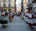 Pamplona calienta motores para el Carnaval, que comienza este viernes