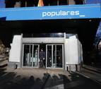 La Fiscalía pide absolver al PP en el borrado de los ordenadores de Bárcenas