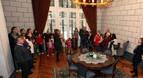 Las visitas al castillo de Cortes crecieron más de un 15% en 2014