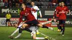 Retransmisión en directo del Mallorca-Osasuna