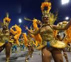 El machismo toma la calle en carnaval