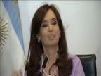 Un fiscal pide investigar a Cristina Fernández por encubrir a terroristas
