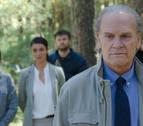 Antena 3 estrena el drama policíaco 'Bajo sospecha'