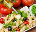 La dieta mediterránea resulta sostenible para el medio ambiente