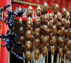 Por qué los españoles no pueden comer insectos nacionales, pero sí extranjeros