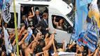 Fernández carga contra la justicia al abrir su último curso político