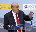 Cada mes de confinamiento restará dos puntos al PIB en 2020, según la OCDE