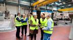 Un proyecto empresarial generará 95 empleos en Lekunberri