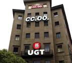 CC OO alerta sobre la bajada del paro a costa de la mayor precariedad laboral
