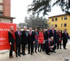 Salud estudia posibles usos para el espacio de la oficina del Santander en el CHN