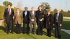 Visita de la embajadora de Dinamarca en España a Rockwool
