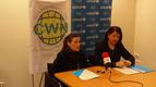UNICEF y Waterpolo Navarra se mojan por Níger