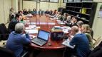 Constituido el Consejo Navarro del Voluntariado