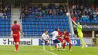 Osasuna agota los adjetivos con una derrota ante el Tenerife