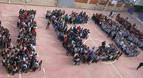 La 'Caminhada' recauda fondos para una escuela en el Congo