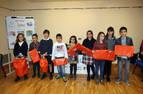 Cerca de 250 obras en el VIII Concurso de Dibujos Escolar de Semana Santa de Tudela