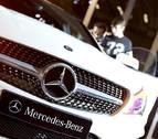 Mercedes-Benz es la empresa más atractiva para trabajar en España