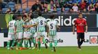 Echaide, Raoul Loé y Berenguer, novedades de Osasuna ante el Betis