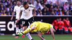 Valencia y Villarreal decepcionan en un aburrido derbi sin goles