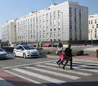 La Policía Local del Valle de Egüés controlará la velocidad en las principales vías
