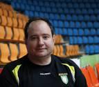 Iñaki Aniz, nuevo entrenador del Helvetia Anaitasuna