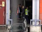 Llegan a Madrid los cuerpos de los espeleólogos muertos en Marruecos