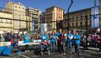 Pamplona acoge el IV Torneo Pádel de la Asociación Navarra de Autismo