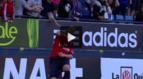 Resumen y todos los goles del Osasuna-Numancia (1-1)