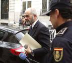 La sentencia de los ERE, más cerca tras el fin de la liberación del juez ponente