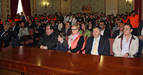 La agrupación de Protección Civil de Tudela cumple treinta años
