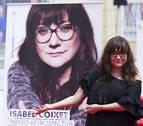 La cineasta Isabel Coixet presidirá el Festival Ópera Prima de Tudela