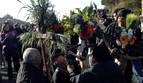 Ujué se prepara para albergar este domingo la romería más concurrida