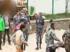 Los trece navarros atrapados en Nepal comienzan a abandonar el país