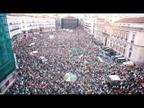 Joaquín Sabina presta una canción al vídeo electoral de IU