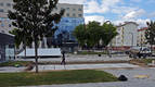 Condenado a 12 años de cárcel por maltratar y violar a su pareja en Pamplona
