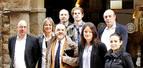 Dimiten Diego Paños y la dirección de Ciudadanos Navarra