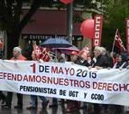 Los sindicatos adaptan al confinamiento la celebración del 1 de mayo