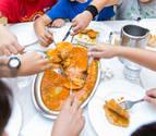 El Ayuntamiento destina 204.000 euros más a ayudas a comedores escolares
