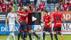 Resumen y todos los goles del Osasuna-Mirandés (2-0)