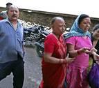 Aumenta a 66 el número de muertos por el último terremoto en Nepal