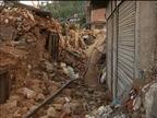 Nepal se desespera sin que la ayuda humanitaria termine de llegar