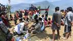 El balance en Nepal del segundo terremoto se eleva a 110 muertos
