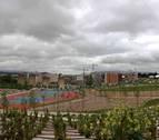 Temperaturas sin cambios para este martes en Navarra