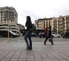 El jueves nos trae un claro empeoramiento del tiempo en toda Navarra