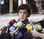 A petición de la Abogacía, el pequeño Nicolás pide perdón por injuriar al CNI y a la Policía