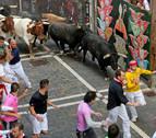 Nuevo Casino concede la 'Alpargata de honor' a la ganadería Jandilla