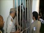 Nueve presos muertos y 70 rehenes liberados en un motín en Brasil