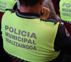 Pamplona registra 15 accidentes en las vacaciones de Semana Santa