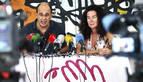 Kontuz pide una auditoría en el Gobierno e investigar a CAN