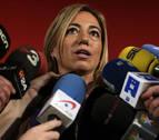 Chacón descarta repetir como candidata del PSC el 26J
